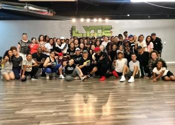 Santa Clarita dance school L.Y.T.E Dance Studio