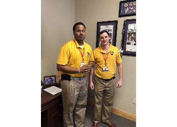 Baton Rouge security system La Alarms