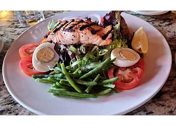 Oklahoma City french restaurant La Baguette Bistro
