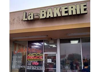 Miramar bakery La Bakerie