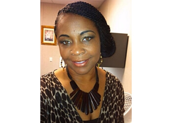Hampton marriage counselor LaBarbara Williams, LCSW