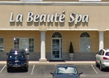 Indianapolis spa La Beauté Spa Du Jour