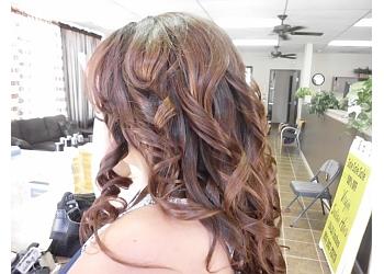 Moreno Valley hair salon La Bella Diva Hair Bar and Salon