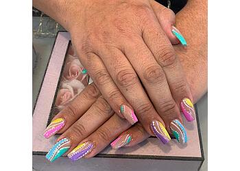Salinas nail salon La Bella Nail Spa