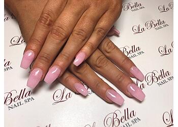 Tacoma nail salon La Bella Nail Spa