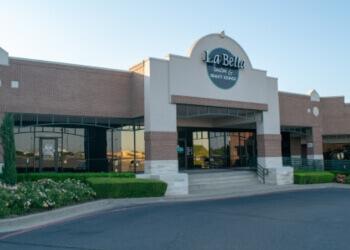 Waco spa La Bella Salon & Beauty Lounge