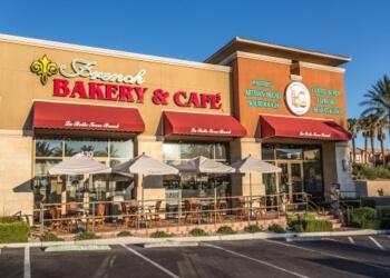 Las Vegas bakery La Belle Terre Bread
