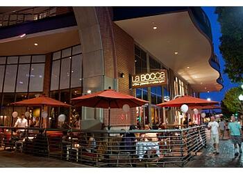 La Bocca Urban Pizzeria + Wine Bar