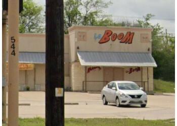 Killeen night club La Boom
