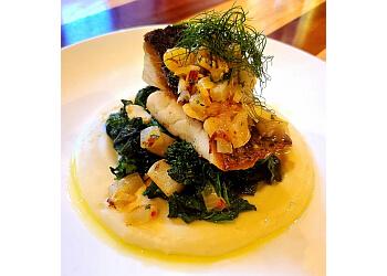Vancouver italian restaurant La Bottega