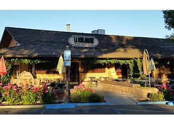 Fresno bakery La Boulangerie French Bakery & Cafe