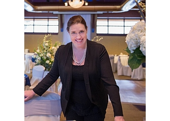 Anchorage wedding planner La Boum Events