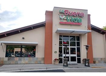 Fort Collins mexican restaurant La Buena Vida