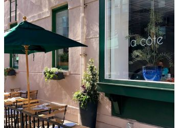 Jersey City french cuisine La Côte
