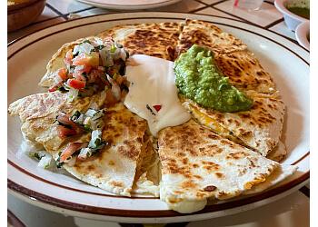 Glendale mexican restaurant La Cabañita