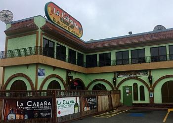 Anchorage mexican restaurant La Cabana Mexican Restaurant