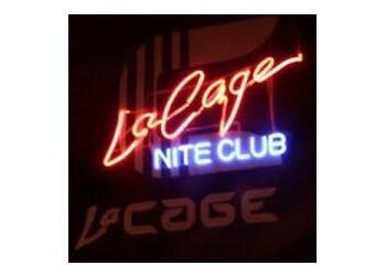 Milwaukee night club LaCage Nightclub