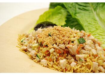 Salt Lake City vietnamese restaurant La-Cai Noodle House