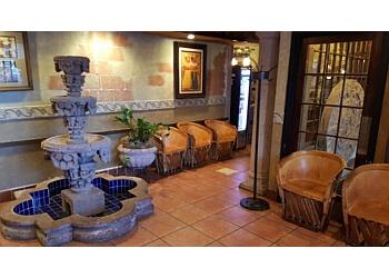 Manchester mexican restaurant La Carreta Mexican Restaurant