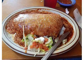 Salinas mexican restaurant La Casa Del Sazón