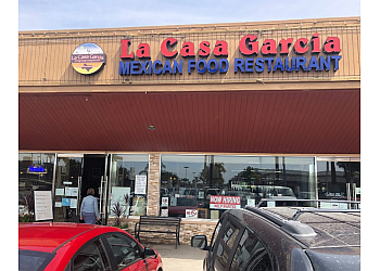 Anaheim Mexican Restaurant La Casa Garcia