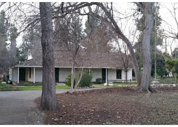 Pomona landmark La Casa Primera de Rancho San Jose