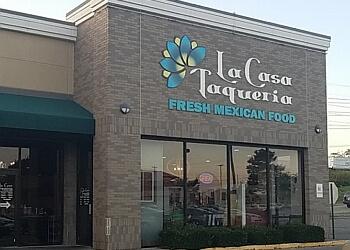 Clarksville Mexican Restaurant La Casa Taqueria