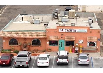 Victorville mexican restaurant La Casita Mexican Restaurant