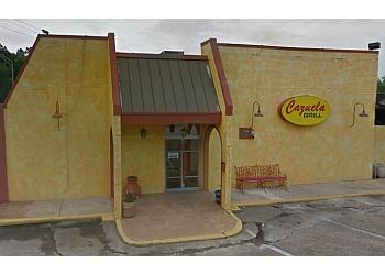 Jackson mexican restaurant La Cazuela Mexican Grill