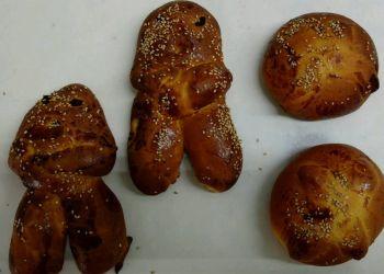 Oxnard bakery La Central Bakery