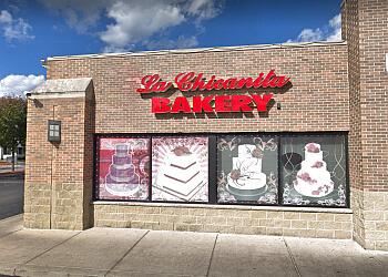 Aurora bakery La Chicanita Bakery