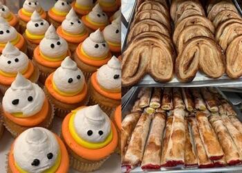 Joliet bakery La Chicanita Bakery