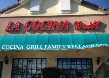 La Cocina Bar & Grill Santa Clarita Mexican Restaurants