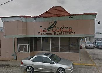 Mobile mexican restaurant La Cocina Mexican Restaurant
