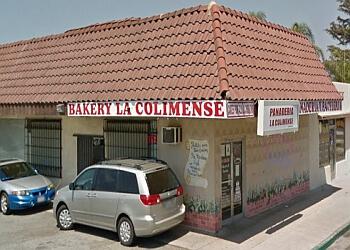 Corona bakery La Colimense Bakery