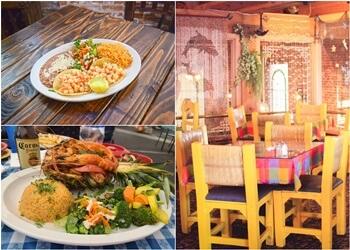 Bakersfield mexican restaurant La Costa Mariscos