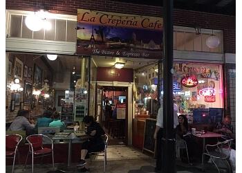 Tampa cafe La Creperia cafe