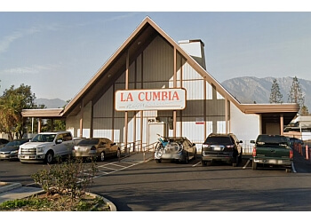 Ontario night club La Cumbia Night Club