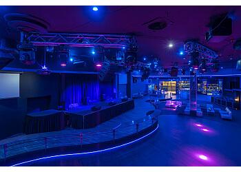 Glendale night club La Diosa Night Club