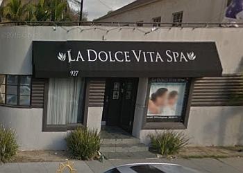 Long Beach spa La Dolce Vita Spa