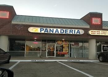 Garland bakery La Espiga De Oro Panaderia