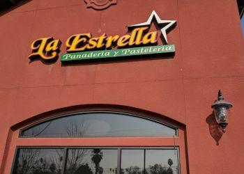 Fresno bakery La Estrella Bakery