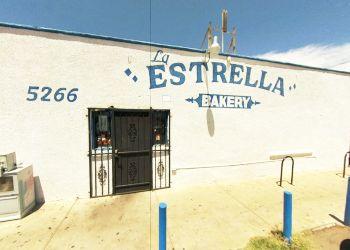 Tucson bakery La Estrella Bakery Inc.