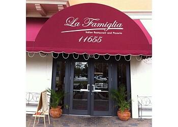 La Famiglia Italian Restaurant Pizzeria