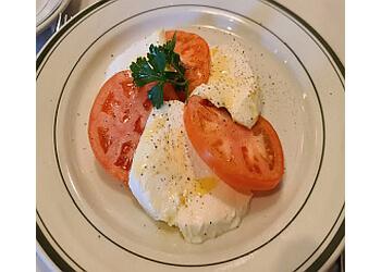 Newark italian restaurant La Fiamma
