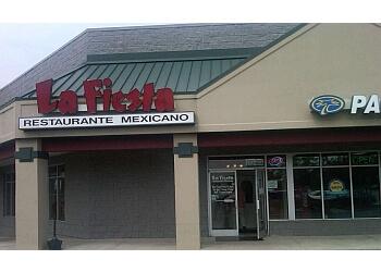 Greensboro mexican restaurant La Fiesta