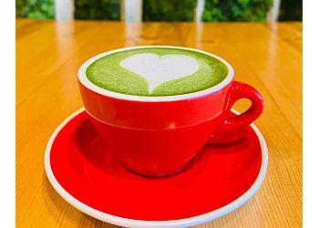 Laredo cafe La Finca Bruncheria & Cafe