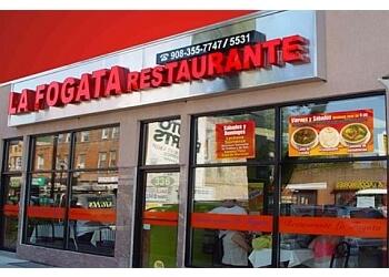 Elizabeth american cuisine La Fogata Restaurant