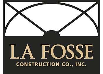 Lafayette home builder LA FOSSE CONSTRUCTION CO., INC.