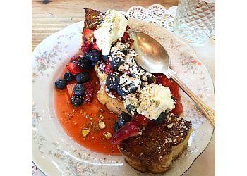 Hialeah french restaurant La Fresa Francesa